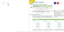 4º ESO. Enlace químico. Enlace covalente (1/2)