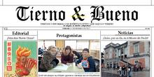 Periódico del Tierno Galván. Número VII de febrero de 2017