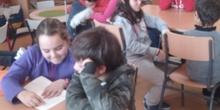 Apadrinamiento Lector (2º y 4º) 3