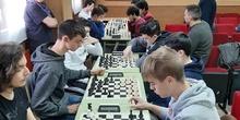 2º Torneo Ajedrez Intercentros Satafi 9