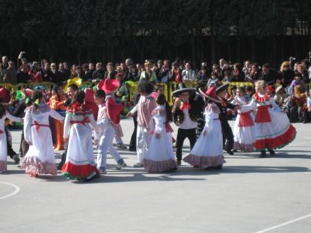 Carnavales 34