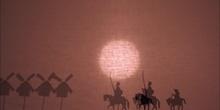 Don Quijote de la Mancha.2ºJ IES. Mariano José de Larra.