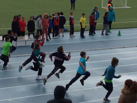 2018-04-09_Olimpiadas Escolares_CEIP FDLR_Las Rozas_Atletismo 3
