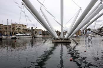 Obra de Renzo Piano, Génova