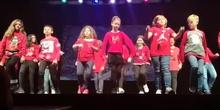 Festival de Navidad 6ºB de primaria
