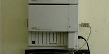 Repartidor principal con una centralita PANASONIC 1232