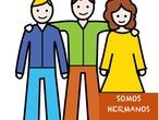PRIMARIA 2º - RELIGIÓN - SOMOS HERMANOS
