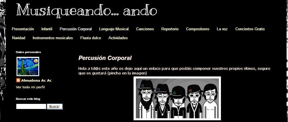 musiqueando ando