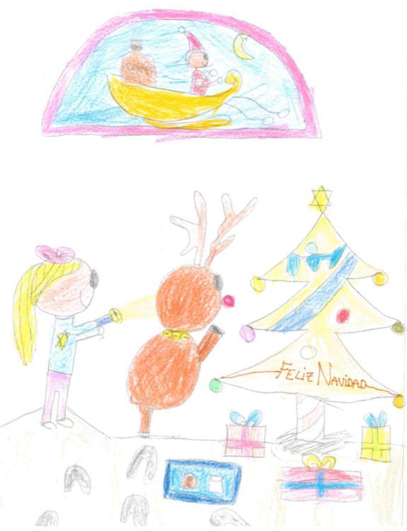 CHRISTMAS NAVIDAD 14