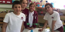 PRIMARIA - 4º B - WEATHER VANE - SOCIAL SCIENCE - ACTIVIDADES.mov