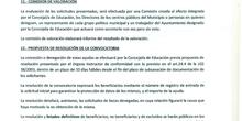 Convocatoria ayudas a libros. Ayuntamiento del Molar 5