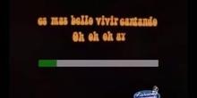 Karaoke Carnaval El Greco 2021