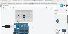Arduino: salida analógica