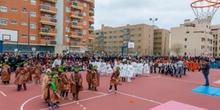 CARNAVAL18 CEIP Vicente Ferrer 2