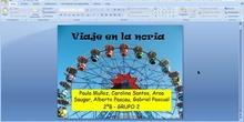2º ESO / Tema 4 ->  Proyecto de mecanismos y electricidad - Explicación de la memoria de Powerpoint
