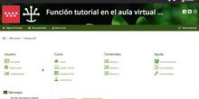 Tutorial calificaciones aula virtual