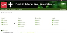 Tutorial calificaciones aula virtual