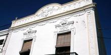 Casa solariega - Zafra, Badajoz