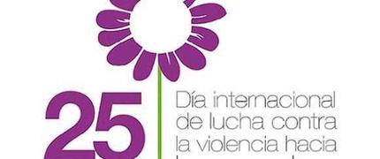 Programa #25N Día Internacional contra la violencia de género 4ºESO A