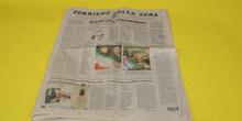 Diario en formato sábana