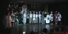 FESTIVAL DE NAVIDAD 2016 - 1º A