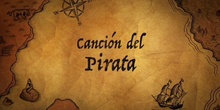 SECUNDARIA 4º -LA CANCIÓN DEL PIRATA. ESPRONCEDA - LENGUA Y LITERATURA. MARINA Y JIMENA - FORMACIÓN