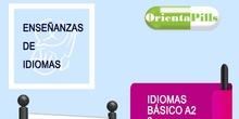 Infografía IDIOMAS ORIENTAPILLS