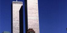 Torres Gemelas, Nueva York, Estados Unidos