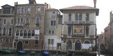 Palazzo Salviati, Venecia