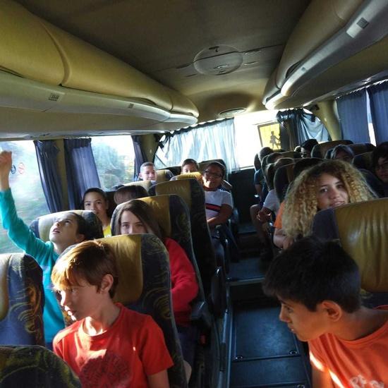 2019_06_10_Sexto C en Educación Vial_CEIP FDLR_Las Rozas 1