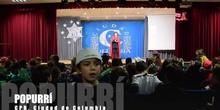 Festival de Navidad 2019-2020 (Primaria 6º AyB)