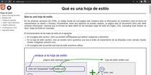 CSS Introducción