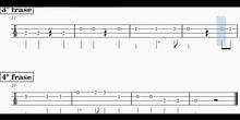 "Coro ""Das klinget"" de Mozart (ukelele)"