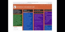 SECUNDARIA - 1º ESO - INSTRUCCIONES PADLET - MATEMÁTICAS - FORMACIÓN