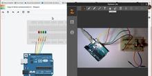 Arduino: Comunicación serie II
