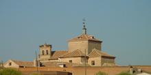 Convento de la Encarnación en Boadilla del Monte