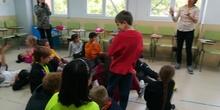 Proyecto LOVA. Taller danza6