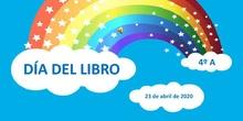 LIBRO RELATOS CUARTO A COVID19