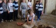 Infantil 4 años en Arqueopinto 2ª parte 21