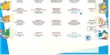 Menú derivaciones marzo 2021_CEIP FDLR_Las Rozas