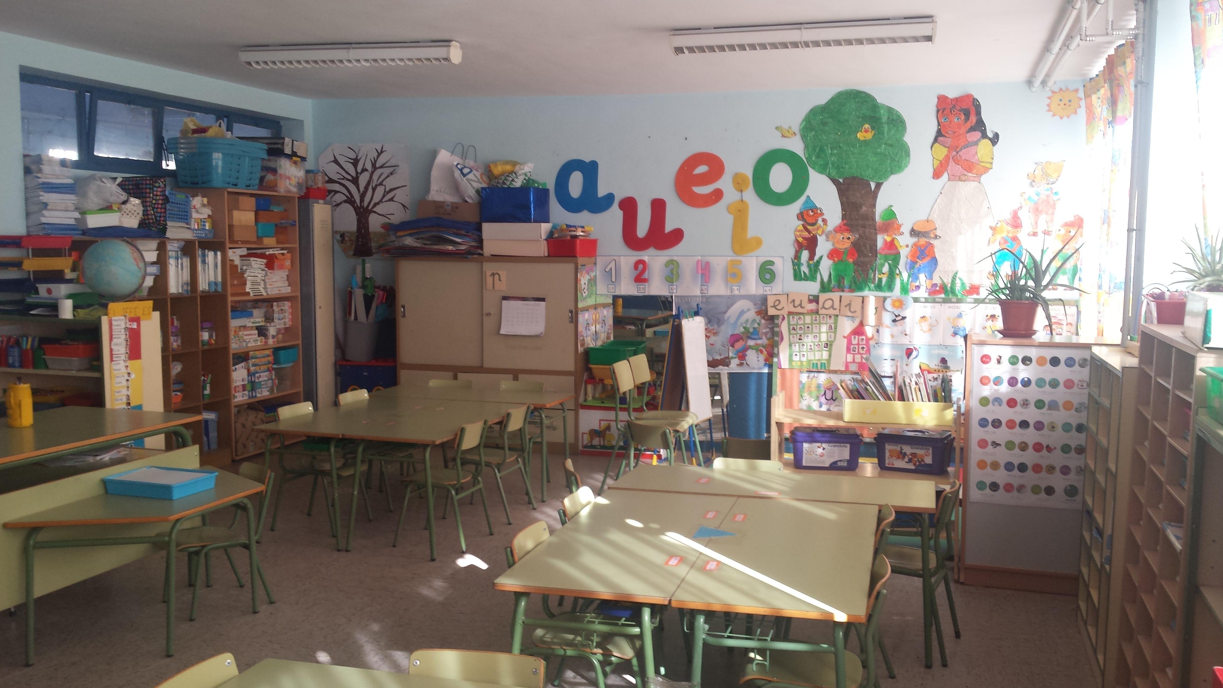 Ceip Costa Rica Infantil 1