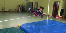 Atletismo 5º 20