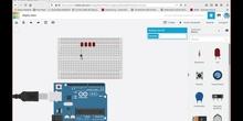 Arduino: sequence