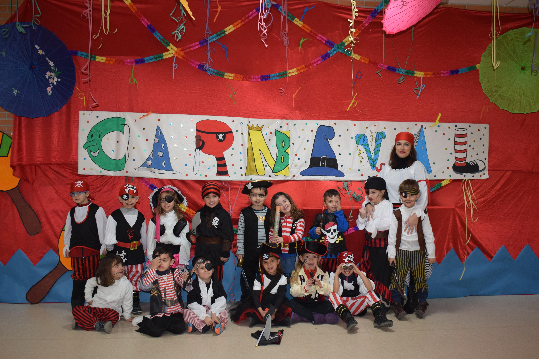Pasacalles Carnaval 2018  4 10