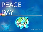 Peace Day Presentation