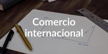 SECUNDARIA - 4º ESO - COMERCIO INTERNACIONAL - ECONOMÍA - FORMACIÓN