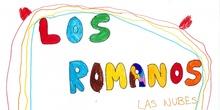 Proyecto los romanos