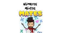 4º Matemáticas Número mixto.