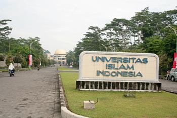 Universidad Islam Indonesia, Jogyakarta, Indonesia