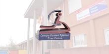 Video promocional del CEIP Carmen Iglesias (Tres Cantos)